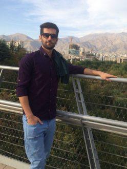 امید احمدیانی | دست نوشته ها