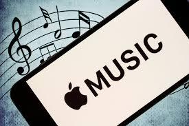 اشتراک ۱ ساله اپل موزیک